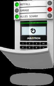 Jablotron JA-100