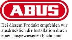 ABUS SECCVEST 2WAY