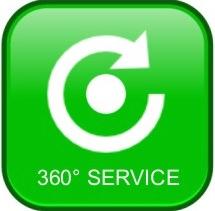 360° Service 2